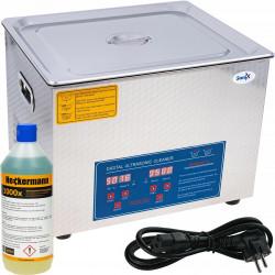 Sonix ultraskaņas tīrītājs PS-60A 15L 1L šķidruma