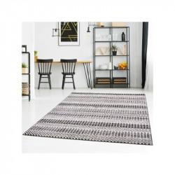 Moderns pelēks paklājs...