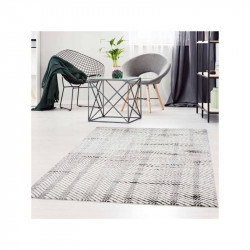 Moderns paklājs krēma krāsā...
