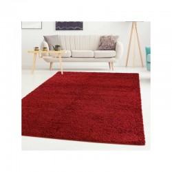Sarkans bērnu paklājs...