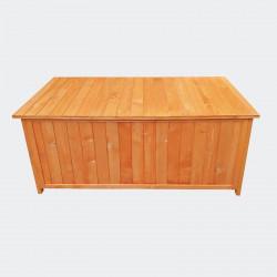 Koka glabāšanas kaste...