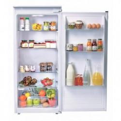 Montuojamas šaldytuvas be...