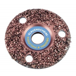 Super Abrasive Disc,...