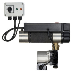 Circulation Pump AquaLine