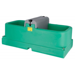 Heatable Water Bowl ISOBAC
