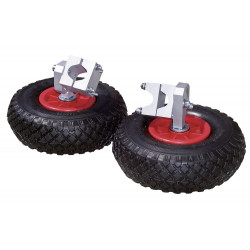 Stabilising Wheels for...