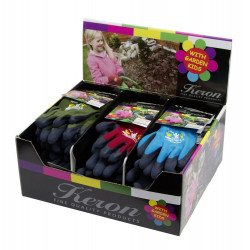 Display Children Gloves Kids