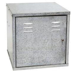 Saddle Cabinet Attachment