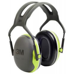 Ear Muff Peltor X4A