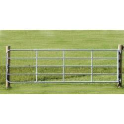 Pasture gates, adjustable,...