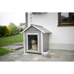 ECO Kennel Hendry
