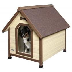 Dog House 4-Seasons