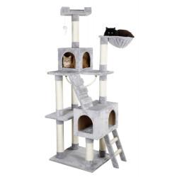 Cat Tree Square