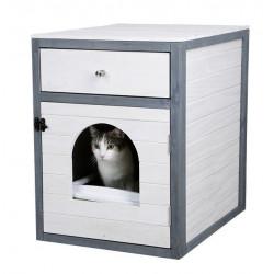 Cat Cabinet Ida