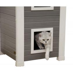 ECO Cat House Emila