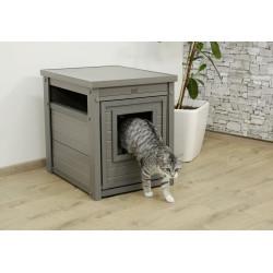 ECO Cat Cabinet Daffy
