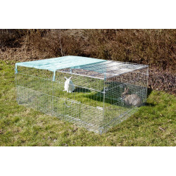 Outdoor Enclosure for Young...