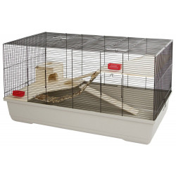 Small Animal Cage Gabbia...