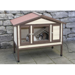 Rodent Cage 4-Seasons Deluxe