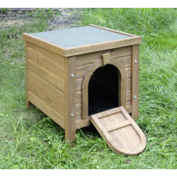 Small Animal House Outdoor