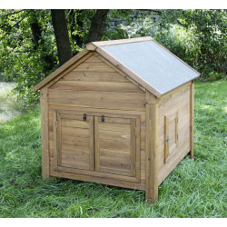 Small animal pen for...