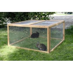 Outdoor Enclosure Vario