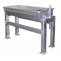 Tip trough