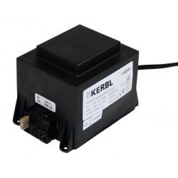 Transformer for Trough Heating