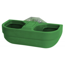 Double Float Drinking Bowl S60