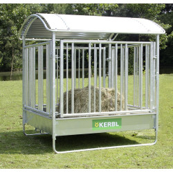 Square Hay Rack for Horses...