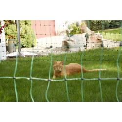 Cat netting