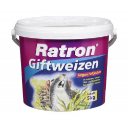 Ratron Poisoned Wheat