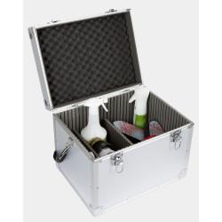 Grooming Box AluSafe