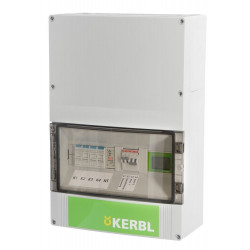 Control for LED Lighting