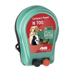 230 V Mains Energiser...