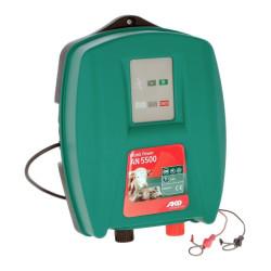 Mobil Power AN 5500