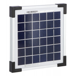 Solar Panel 4 w