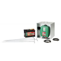 Starter kit Mobil Power AN