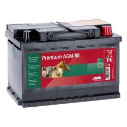 12 Volt Premium AGM Battery