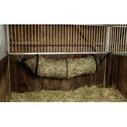 Hay Net, Tunnel Shape