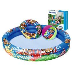 "Piepūšamais baseins ""Nemo""..."