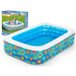 Piepūšamais baseins...