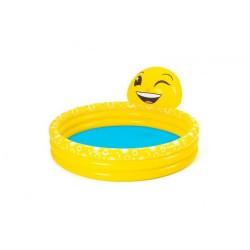 Piepūšamais bērnu baseins...