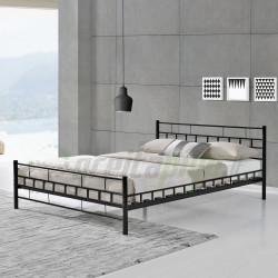 Metalinė lova Malta - J