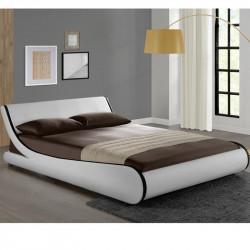 "Moderni futuristinė  lova ""MADRIDAS"" - J"