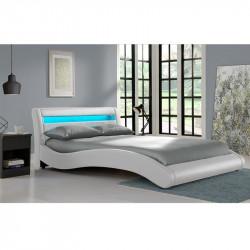 """Moderni futuristinė lova """"NIZZA"""" - J"""