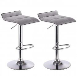 Lina bāra krēslu komplekts,...