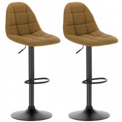 Mākslīgās ādas krēslu...