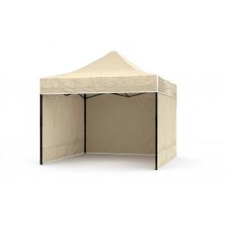 Darza telts 2x2m + 3...