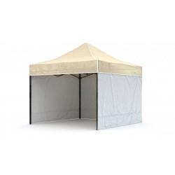 Darza telts 3x3 m + 3...